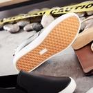 平底鞋 春夏季小白鞋女網鞋韓版學生懶人鞋平底皮面一腳蹬女鞋白色護士鞋 交換禮物