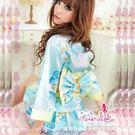 【預購】純情小清新櫻花妹 日本和服 COSPLAY 角色扮演 情趣內衣 和服 A73791