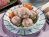 【海瑞摃丸】芋頭豬肉摃丸(300g)