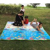 嬰兒童寶寶爬行墊0.5CM爬爬墊環保無味防潮泡沫地墊游戲毯XQB 全館免運88折