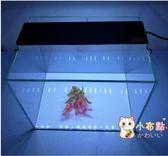 燈管水族箱LED燈LED水草燈架燈LED水陸缸燈魚缸照明拉桿燈水族箱燈架LED支架燈xw