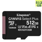 【免運】KINGSTON 512GB 5...