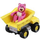 TOMICA  玩具總動員小汽車 熊抱哥