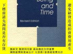 二手書博民逛書店A罕見Commentary On Heidegger s Being And TimeY255562 Mich