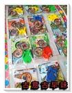 古意古早味 鬥牌 鬥片 (1卡12小包 /每包約6個/直徑 2.8公分) 懷舊童玩 鐵片 童年回憶 打入玩具