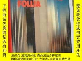 二手書博民逛書店意大利語原版罕見QUELLA DOLCE FOLLIA 精裝20開Y146810 patricia highs