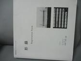 【書寶二手書T2/設計_OMU】形錄_陸希傑