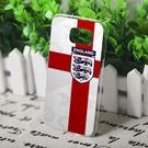 三星 Samsung Galaxy Note 5 手機殼 軟殼 保護套 世界盃 世界杯 英國隊