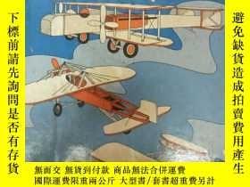 二手書博民逛書店Historic罕見Plane Models THEIR STO