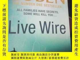 二手書博民逛書店Live罕見Wire ISBN:9781409117230Y15