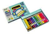自強牌  PW-200-12A  色鉛筆(10盒裝)