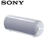 SONY 無線可攜式防水防塵藍牙喇叭 SRS-XB22-H 灰