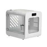 寵物烘乾機 超倫寵物烘干箱吹水機寵物吹風機布偶英短藍貓加菲小型犬泰迪烘干 8號店WJ