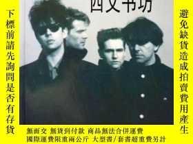 二手書博民逛書店【罕見】1987年版 Never Stop: Official