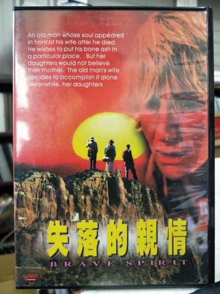挖寶二手片-Y59-189-正版DVD-電影【失落的親情】-露辛達珍妮 蜜雪兒芮內湯瑪斯 奧格斯特史區蘭伯
