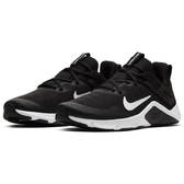 NIKE Legend Essential 女鞋 慢跑 健身 訓練 有氧 輕量 透氣 黑【運動世界】CD0212-001