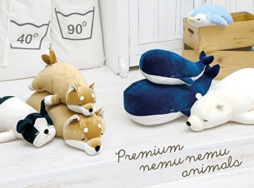 【小福部屋】【柴犬L】日本 LIV HEART 趴趴睡夢 抱枕 可愛療癒娃娃 靠腰墊枕【新品上架】