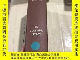 二手書博民逛書店罕見SOUTHERN ECONOMIC JOURNAL 39 J
