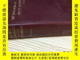 二手書博民逛書店東方協定及影響罕見The Truce in the East a