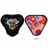 【VT薇拉寶盒】 ANNA SUI 安娜蘇 紫夜之花限量頰彩蕊(5g)+紫夜之花限量探索彩盤
