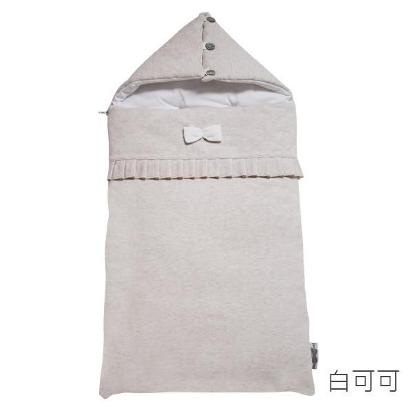 睡袋 House Of Jamie 蝴蝶結荷葉邊旅行睡袋 HOJ-RSZ-112 (4色)