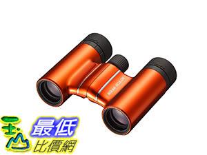 [106東京直購] NIKON ACT018X21O 橘 雙筒 輕便望遠鏡 ACULON T01 8X21 雙筒望遠鏡 旅遊輕便型