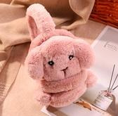 耳罩 冬季保暖耳罩兒童女童寶寶公主小女孩耳捂耳暖可愛卡通護耳韓版【快速出貨八折鉅惠】