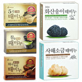 【Miss.Sugar】韓國 MKH 搓仙皂 100g 搓仙神器身體去角質專用皂多款可選【J4004257】
