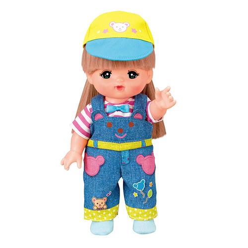 《 日本小美樂 》小熊修理裝   /   JOYBUS玩具百貨