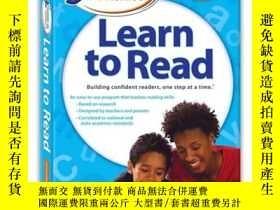 二手書博民逛書店Learn罕見to Read Second Grade Level 1Y449926 Hooked on Ph
