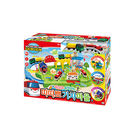 《 TITIPO 迪迪寶 》TITIPO火車村莊遊戲組╭★ JOYBUS玩具百貨
