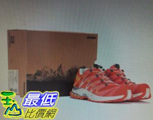 [COSCO代購 如果沒搶到鄭重道歉] W116233 Salomon 女健走野跑鞋 XA PRO 3D 系列