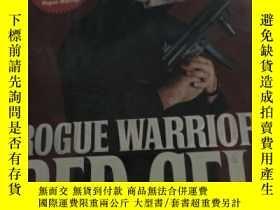 二手書博民逛書店Rogue罕見Warrior II (Hardcover): Red CellY16354 Richard M