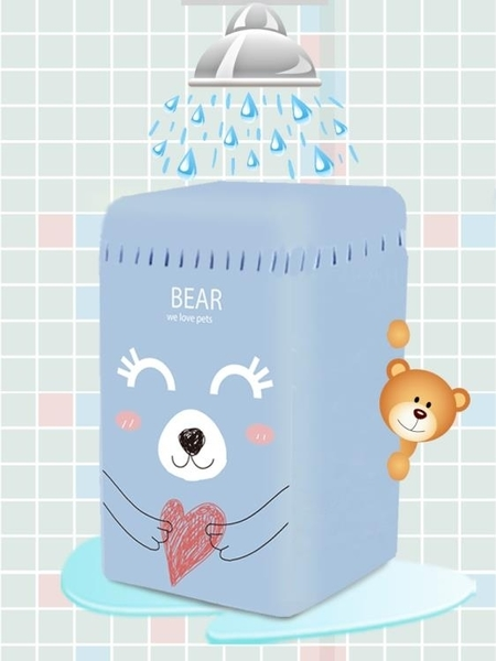 洗衣機罩套洗衣機防水防曬罩上開蓋自動洗衣機套海爾波輪通用防塵