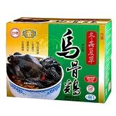 【南紡購物中心】【台糖】冬蟲夏草烏骨雞 x2入(2.2kg/隻)