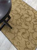 范登伯格 阿拉斯加 加厚時尚地毯-105x156cm