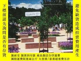 二手書博民逛書店LANDSCAPE罕見ARCHITECT 2008.06Y315