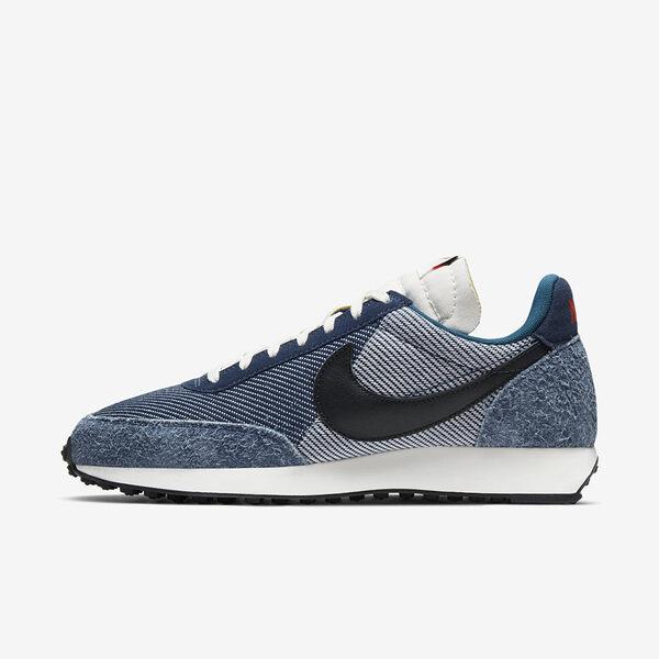 Nike Air Tailwind 79 Se [CK4712-400] 男鞋 運動 慢跑 輕量 緩震 舒適 支撐 藍黑