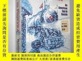 二手書博民逛書店A罕見Train to Potevka by Mike Rams