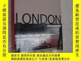 二手書博民逛書店(Lonely罕見Planet) LONDON encounte
