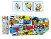 【卡漫城】 Snoopy 運動 多用途 頭巾 漫畫 ㊣版 魔術 史努比 史奴比 直排輪 登山 騎車 髮圈 髮帶