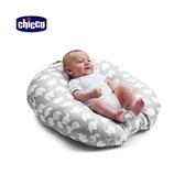 chicco-Boppy鳥巢型新生兒躺枕