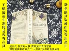 二手書博民逛書店THE罕見STILL POINTY267682 Amy Sack