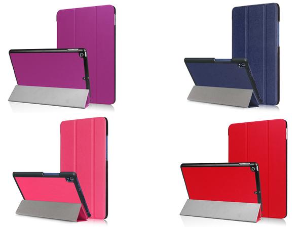 華碩 ASUS ZenPad 8 Z380C Z380KL Z380M P024 8吋 三折套 保護套 平板套 平板保護套 保護套 支架皮套Z380
