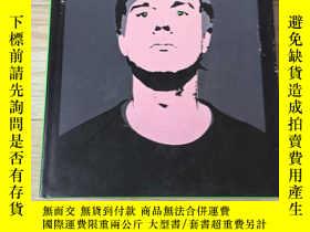 二手書博民逛書店POP罕見ART PORTRAITS(波普藝術肖像)Y18060
