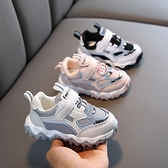 小童潮鞋老爹鞋軟底小男童鞋1-5歲一歲半女寶鞋 寶寶運動鞋3夏鞋 快速出貨