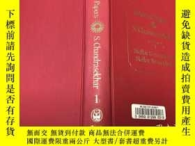 二手書博民逛書店Selected罕見Papers, Volume 1: Stellar Structure and Stellar