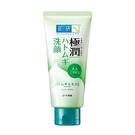 ●魅力十足● ROHTO 肌研 極潤健康深層清潔調理洗面乳 100g