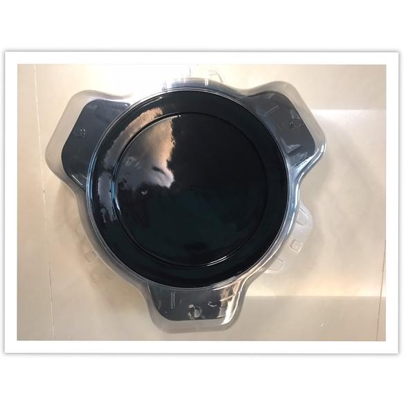 戰鬥陀陀螺盤(黑色) 現貨
