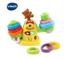 【Vtech】互動天秤套圈學習組
